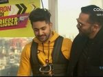 Khatron Ke Khiladi Jigar Pe Trigger Exciting Thrilling Super Cool Celeb Contestants Zain Trending