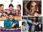 Latest Trp Ratings Tkss Bumper Opening Tkss Beats Bigg Boss Naagin 3 Star Screen Awards Tops
