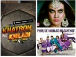 Latest Trp Ratings Kapil Sharma Show Kasautii Drop Down Yrkkh 5th Ye Teri Galiyan Enter Trp Chart
