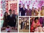 Palak Jain Tapasvi Pre Wedding Functions Begins Ronit Roy Sukish Kunal Bharti Others Attend