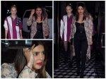 Priyanka Chopra Sophie Turner Head Out For A Dinner Date In Los Angeles