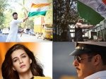 Happy Republic Day 2019 Vicky Kaushal John Abraham Salman Khan Katrina Kaif Wish Their Fans