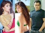Not Katrina Kaif Or Jacqueline Fernandez Salman Khan Gets A New Actress For Kick