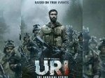 Uri Script Hit Me Hard I Knew I Wanted To Be A Part Of This Movie Vicky Kaushal