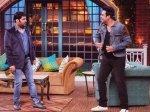 The Kapil Sharma Show Has Kapil Sharma Slashed His Pay Heres What Krushna Abhishek Has To Say