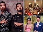 Sreesanth On Hardik Rahul Row Ankita Confirms Dating Vicky Kapil Ginni 1st Lohri Wedding Tv Snippets
