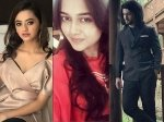 th Republic Day Helly Shah Tejaswi Prakash Others Awaken The Importance Of Being Republic
