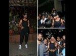 Happy Birthday Hrithik Roshan Celebrates Birthday With Fans Clicks Selfies