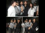 Katrina Kaif Ranveer Singh Varun Dhawan Others Have A Blast Uri Screening