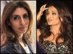 What Shweta Bachchan Hates Tolerates About Aishwarya Rai Bachchan Calls Her Strict Parent