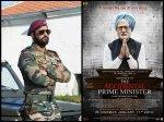 Twitteratis Reaction Uri Vs The Accidental Prime Minister