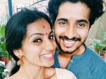 Sruthi Hariharan REVEALS She's Married! 'Have Been In A Committed Relationship For A Very Long Time'