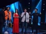 Anil Kapoor Madhuri Dixit Promote Total Dhamaal On Sa Re Ga Ma Pa Lil Champs