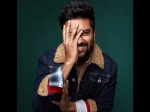 Vicky Kaushal Says He Doesn't Go By The Rules Of The Book