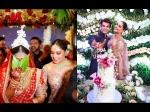 New Photos From Bipasha Basu Sister Vijayeta D Day And Wedding Reception Are Too Dreamy