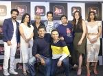 Mallika Sherawat Tusshar Kiku Sharda Others Alt Balaji First Horror Comedy Announcement Pics