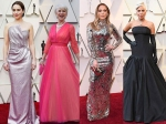 View Pictures Oscars 2019 Red Carpet Hollywood Stars Arrive In Style