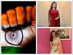 Surgical Strike 2 0 Celebs Salute Iaf Divyanka Tripathi Is Happy About Terrorists Getting Terrorised