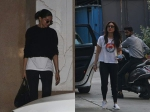 Kareena Kapoor Khan Snapped Post Gym Session Deepika Padukone Also Spotted See Pictures