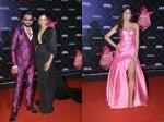 Deepika-Ranveer Make A Glamorous Entry At The Femina Beauty Awards; Sara Ali Khan Looks Beautiful
