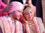 Newlyweds Neeti Mohan And Nihar Pandya's Wedding Pictures Will Mesmerize You: INSIDE PICS