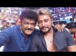 Jaggesh Secretly Envies Darshan Says Premier Padmini Will Bring Tears To Men Eyes