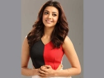 Did Kajal Aggarwal Just Confirm That She Has Found Her Prince Charming?