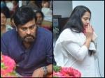 Chiranjeevi, Anushka Shetty & Others Pay Last Respects To Kodi Ramakrishna!