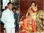 Kurukshetra Release Date Accidentally Revealed By Producer Muniratna During Betting