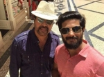 Is There Competition Between Mammootty Dulquer Salmaan Megastar S Answer Will Win Your Hearts