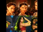 Happy Birthday Nora Fatehi When The Actress Sizzled On The Dance Floor And Raised Up The Heart