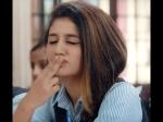 Priya Varrier S Oru Adaar Love Co Star Envious Her Makes Shocking Remarks