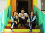 Oru Adaar Love Movie Review Oru Adaar Love Live Review Priya Varrier S Debut Movie