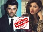 Pulwama Incident Bollywood Bans Pakistani Artists
