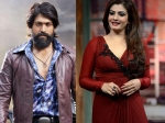 Kgf Chapter 2 After Sanjay Dutt Raveena Tandon Approached For A Pivotal Role In This Yash Starrer