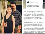 Rubina Dilaik Trolled For Her Silence On Pulwama Attack Rubina Abhinav Give Befitting Reply