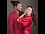 Did Ex Bigg Boss Contestant Sana Khan Just Confirm Dating Choreographer Melvin Louis