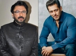 IT'S OFFICIAL: Salman Khan & Sanjay Leela Bhansali To Team Up After 19 Years For A Love Story!
