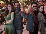 Total Dhamaal Song Speaker Phat Jaaye Anil Madhuri Ajay Esha Song Is Foot Tapping