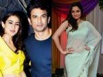 Sushant Singh Rajput Will Work With Ex Girlfriend Ankita Lokhande Praises Sara Ali Khan
