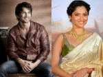 Sushant Singh Rajput I Can Never Say No To Work With Ankita Lokhande