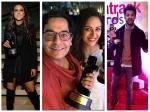 Talent Track Awards 2019 Winners List Nia Sharma Karan Wahi Mona Singh Others Bag Awards