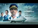 Arjun Rampal Web Series The Final Call Leaked Online For Download By Tamilrockers