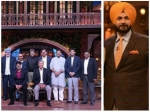 World Cup Team To Grace The Kapil Sharma Show Navjot Singh Sidhu Banned Entering Film City