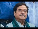 Veteran Actor Shatrughan Sinha Reportedly Mocks Metoo Movement