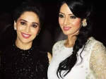 Madhuri Dixit To Play The Role Of Sridevi In The Upcoming Biopic