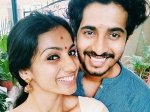 Sruthi Hariharan Reveals She Married Have Been In A Committed Relationship For A Very Long Time