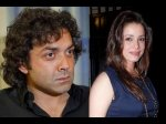 Why Neelam Left Bobby Deol After Dating Him For Five Years