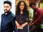Breathe 2 Nithya Menen To Join Abhishek Bachchan Amit Sadh On The Show