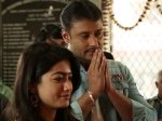 Rashmika Mandanna Dissapointed Over Bandipur Forest Fire Darshan Has A Message For His Fans